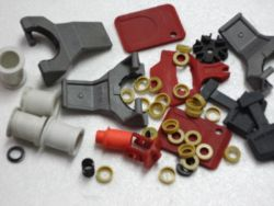 Thermoplastic plastic (injection) manufacturing