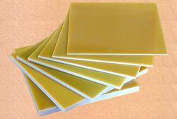 Laminate bakelite sheet